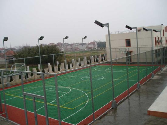 体育围网-济南康达体育设施有限公司